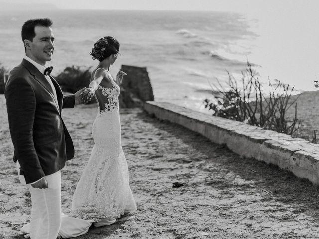 El matrimonio de Daniel y Yuli en Barranquilla, Atlántico 60