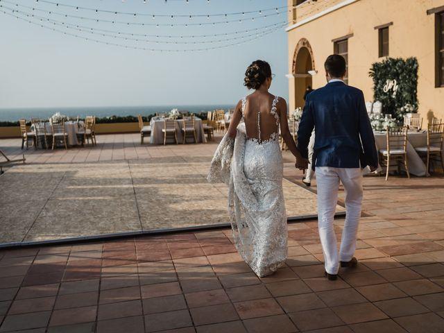 El matrimonio de Daniel y Yuli en Barranquilla, Atlántico 62