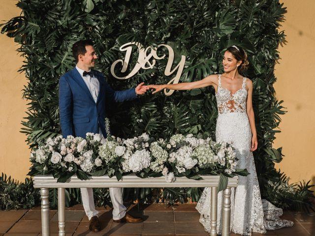 El matrimonio de Daniel y Yuli en Barranquilla, Atlántico 63