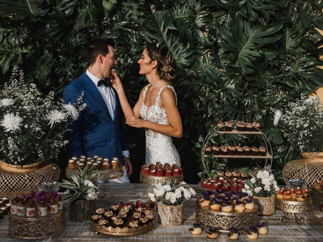 El matrimonio de Daniel y Yuli en Barranquilla, Atlántico 72