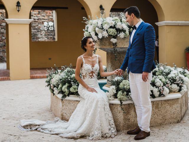 El matrimonio de Daniel y Yuli en Barranquilla, Atlántico 76