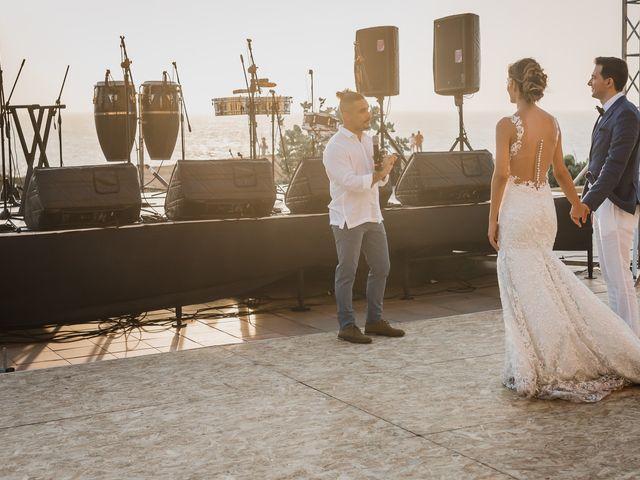 El matrimonio de Daniel y Yuli en Barranquilla, Atlántico 77