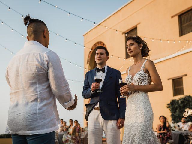 El matrimonio de Daniel y Yuli en Barranquilla, Atlántico 78