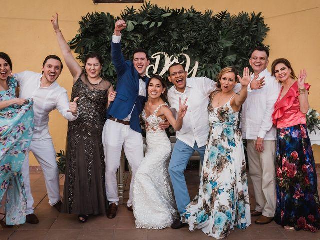 El matrimonio de Daniel y Yuli en Barranquilla, Atlántico 80