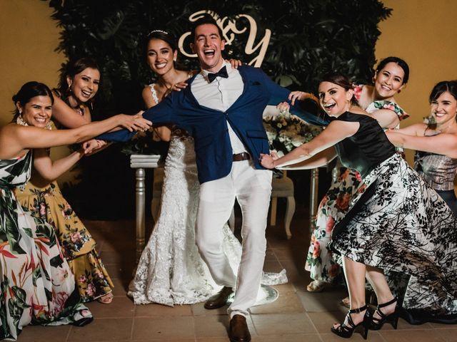 El matrimonio de Daniel y Yuli en Barranquilla, Atlántico 82
