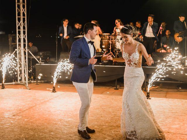 El matrimonio de Daniel y Yuli en Barranquilla, Atlántico 83