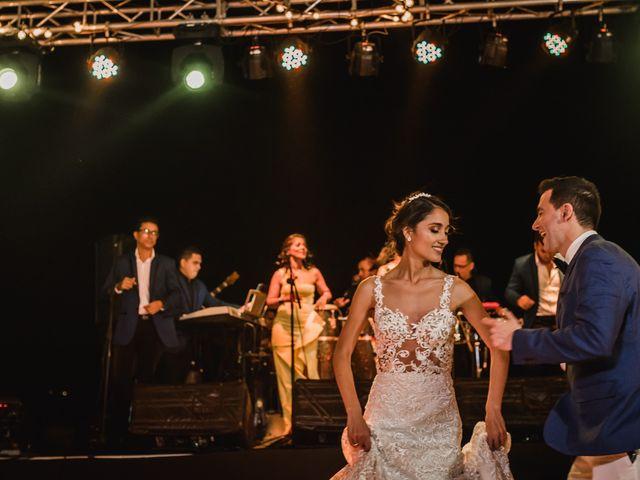 El matrimonio de Daniel y Yuli en Barranquilla, Atlántico 84