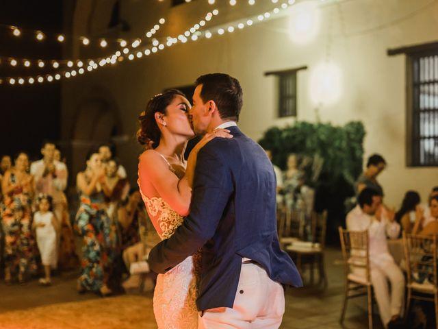 El matrimonio de Daniel y Yuli en Barranquilla, Atlántico 85