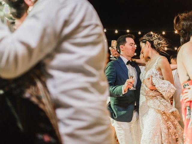 El matrimonio de Daniel y Yuli en Barranquilla, Atlántico 86