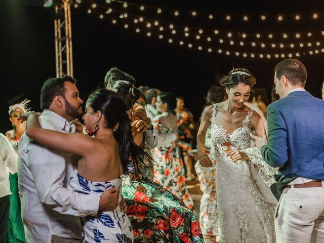El matrimonio de Daniel y Yuli en Barranquilla, Atlántico 87