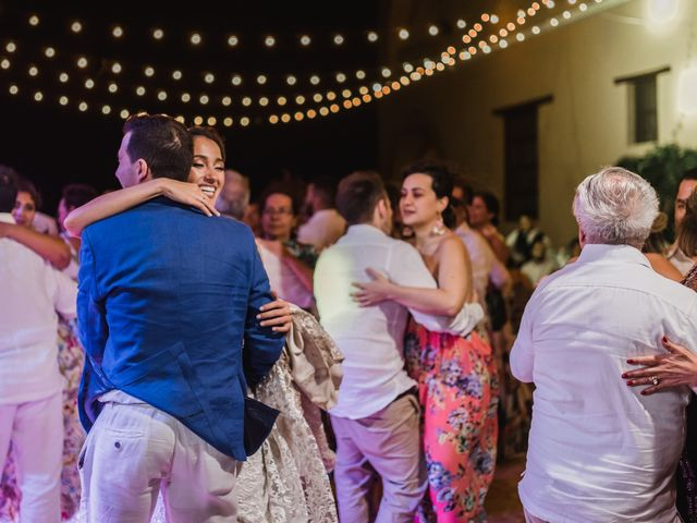 El matrimonio de Daniel y Yuli en Barranquilla, Atlántico 88