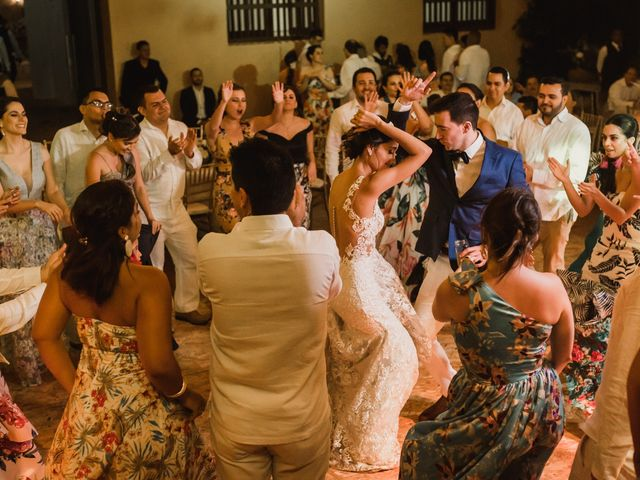 El matrimonio de Daniel y Yuli en Barranquilla, Atlántico 89