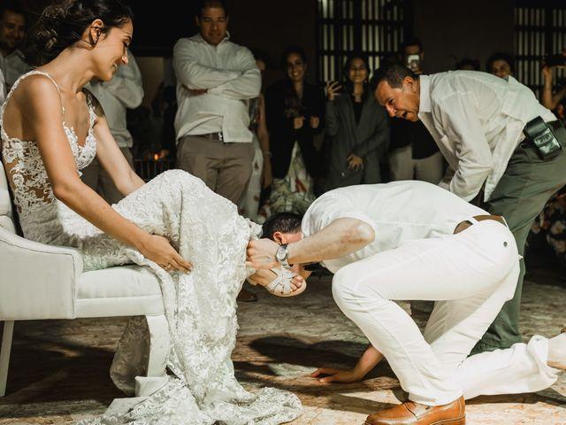 El matrimonio de Daniel y Yuli en Barranquilla, Atlántico 97