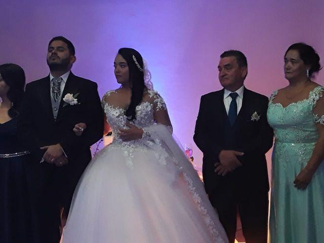 El matrimonio de Jean Paul  y Leidy Lorena  en Bogotá, Bogotá DC 6