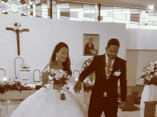 El matrimonio de Jean Paul  y Leidy Lorena  en Bogotá, Bogotá DC 11