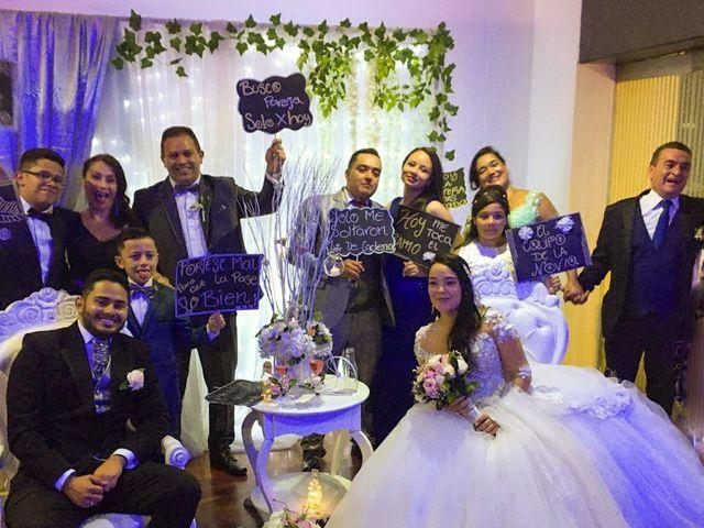 El matrimonio de Jean Paul  y Leidy Lorena  en Bogotá, Bogotá DC 12