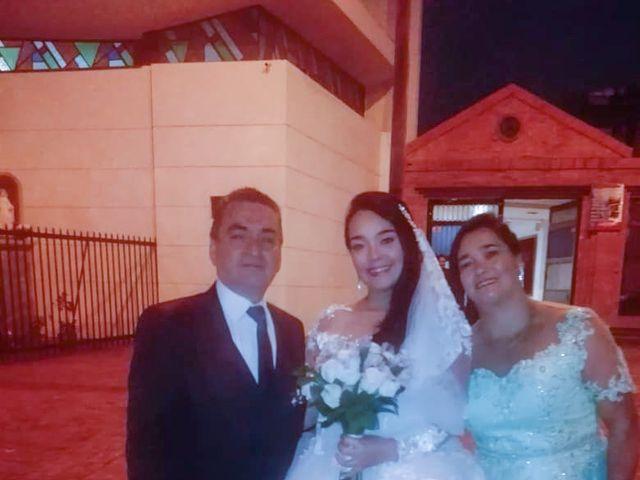 El matrimonio de Jean Paul  y Leidy Lorena  en Bogotá, Bogotá DC 16