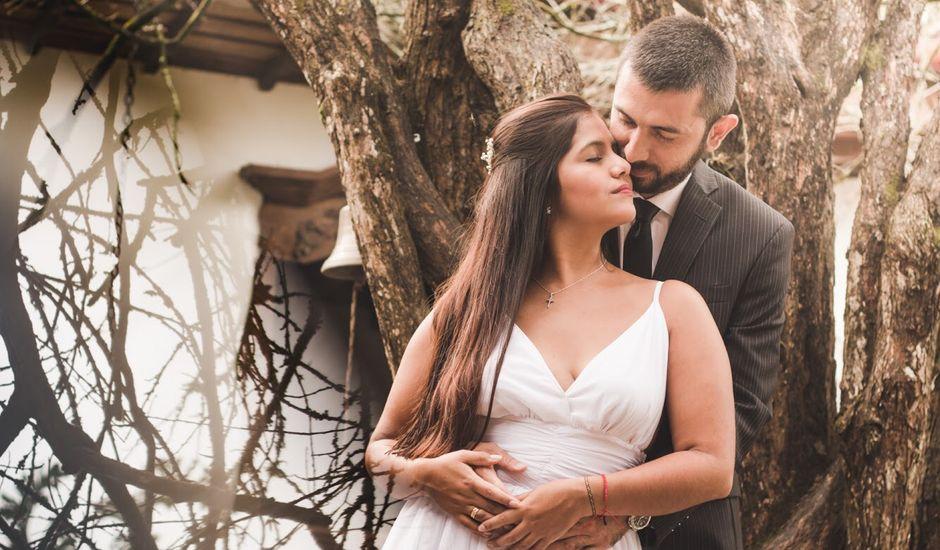 El matrimonio de Alejandro y Alejandra en Pereira, Risaralda