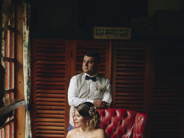 El matrimonio de Francisco  y Lorena en Fusagasugá, Cundinamarca 5