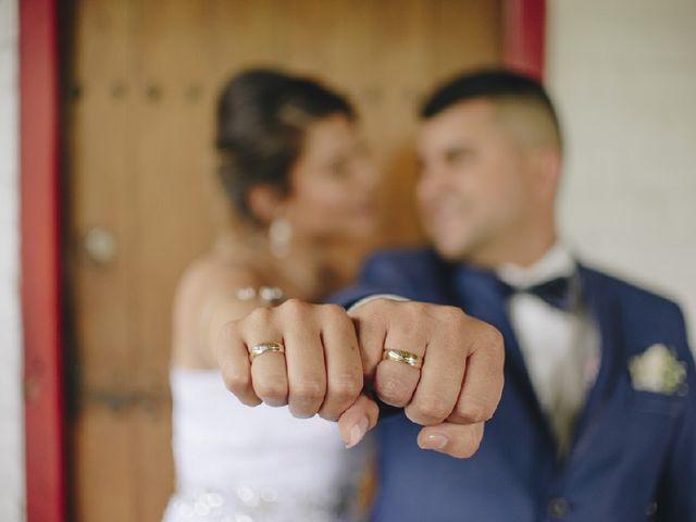 El matrimonio de Francisco  y Lorena en Fusagasugá, Cundinamarca 10