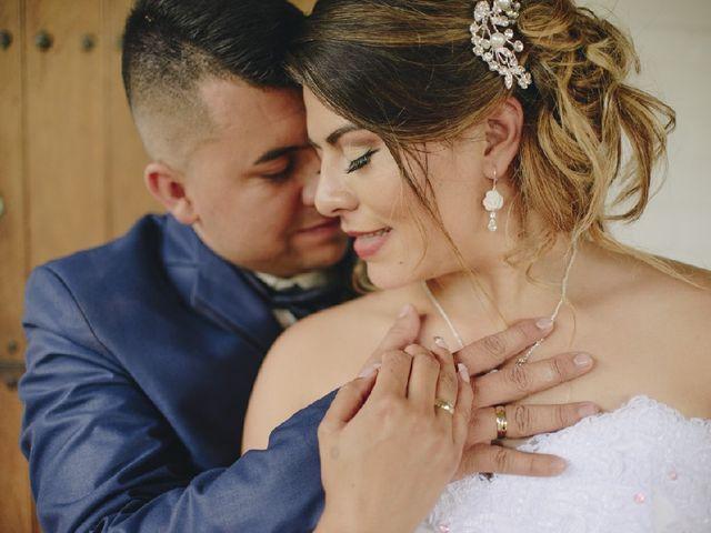 El matrimonio de Francisco  y Lorena en Fusagasugá, Cundinamarca 13