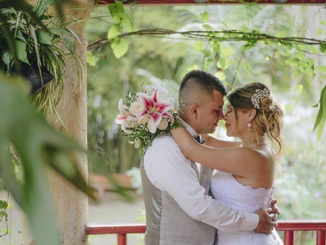 El matrimonio de Francisco  y Lorena en Fusagasugá, Cundinamarca 14
