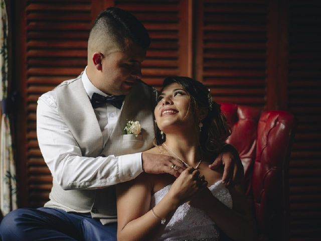 El matrimonio de Francisco  y Lorena en Fusagasugá, Cundinamarca 16