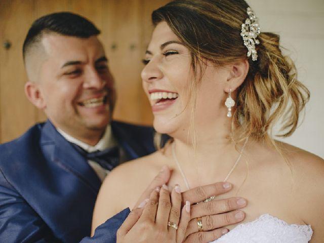 El matrimonio de Francisco  y Lorena en Fusagasugá, Cundinamarca 18