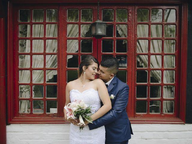 El matrimonio de Francisco  y Lorena en Fusagasugá, Cundinamarca 19