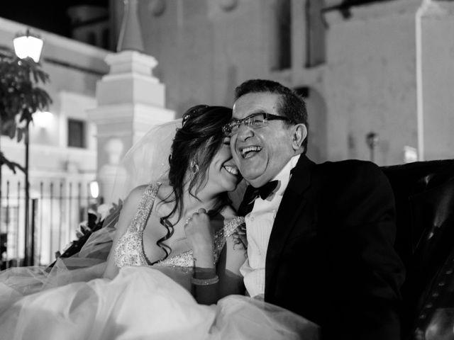 El matrimonio de Jotar y Vicky en Popayán, Cauca 14