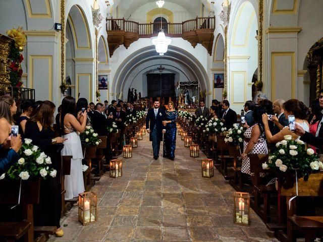 El matrimonio de Jotar y Vicky en Popayán, Cauca 15