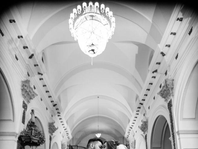 El matrimonio de Jotar y Vicky en Popayán, Cauca 17