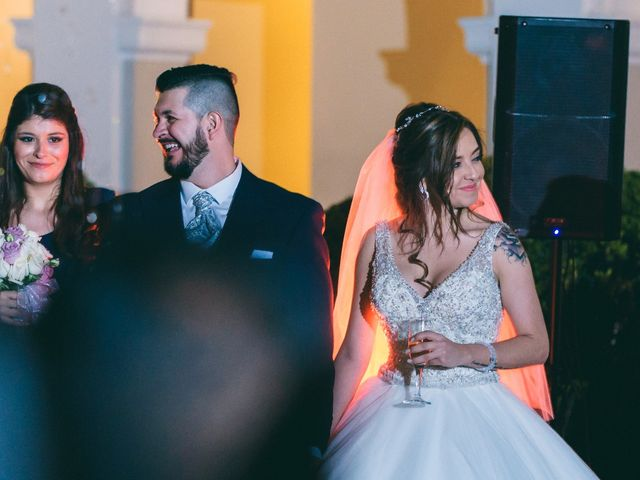 El matrimonio de Jotar y Vicky en Popayán, Cauca 18