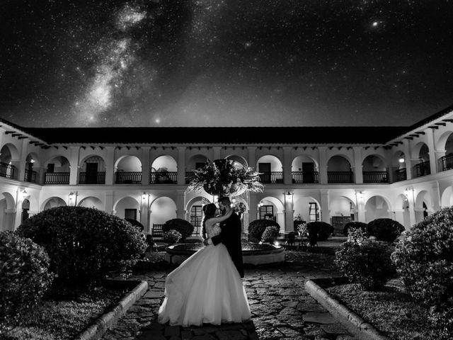 El matrimonio de Jotar y Vicky en Popayán, Cauca 19