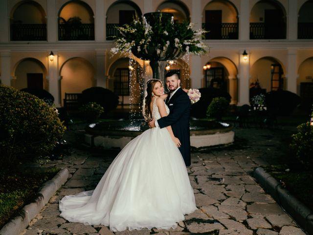 El matrimonio de Jotar y Vicky en Popayán, Cauca 20