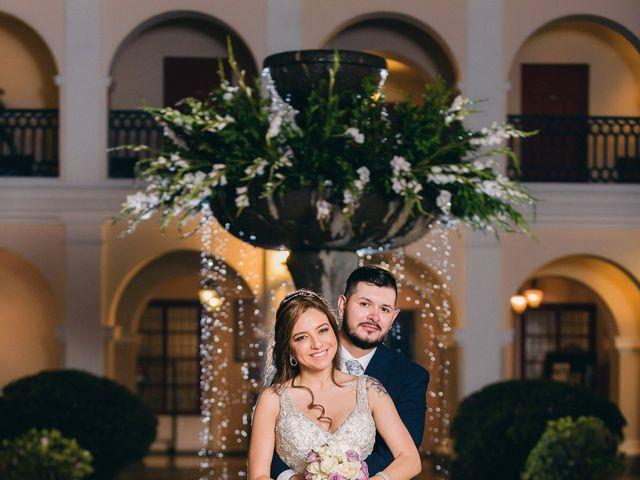 El matrimonio de Jotar y Vicky en Popayán, Cauca 21