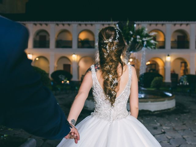 El matrimonio de Jotar y Vicky en Popayán, Cauca 2