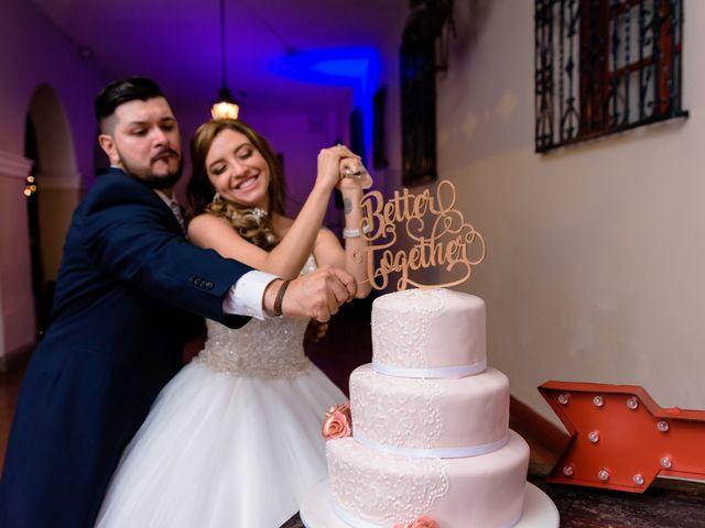 El matrimonio de Jotar y Vicky en Popayán, Cauca 22