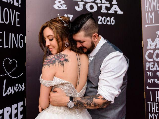 El matrimonio de Jotar y Vicky en Popayán, Cauca 23