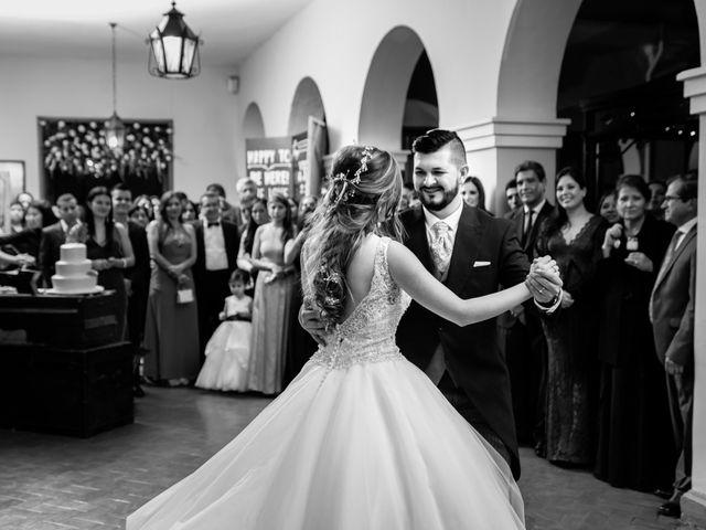 El matrimonio de Jotar y Vicky en Popayán, Cauca 25