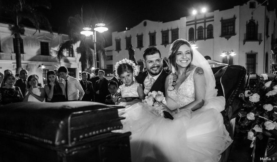 El matrimonio de Jotar y Vicky en Popayán, Cauca
