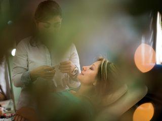 El matrimonio de Viviana y Marcelo 3