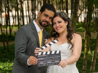 El matrimonio de Maria Clara y Juan David