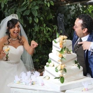El matrimonio de Sergio y Nataly en Chía, Cundinamarca 3