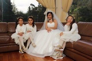 El matrimonio de Sergio y Nataly en Chía, Cundinamarca 5