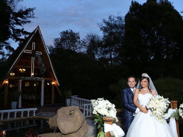 El matrimonio de Sergio y Nataly en Chía, Cundinamarca 2