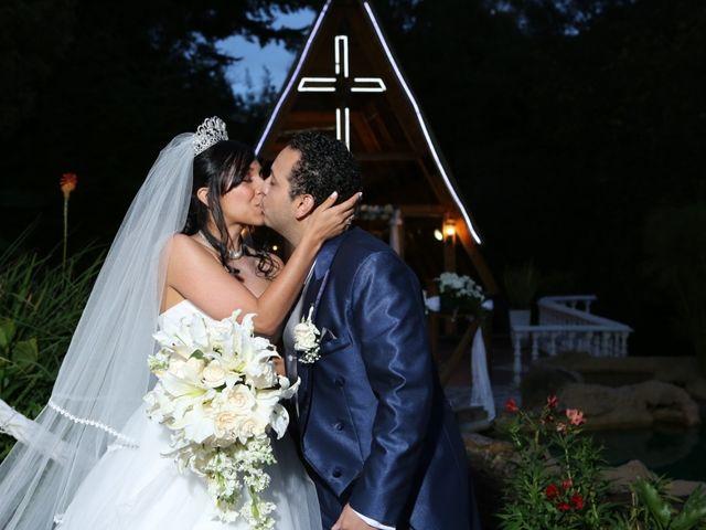 El matrimonio de Sergio y Nataly en Chía, Cundinamarca 8