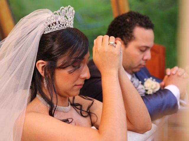 El matrimonio de Sergio y Nataly en Chía, Cundinamarca 9