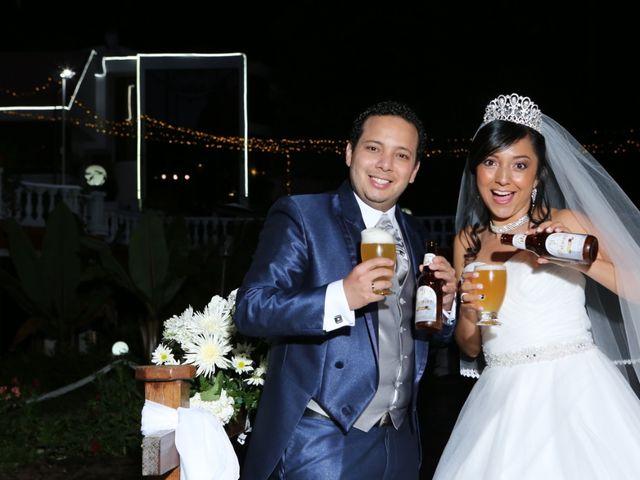 El matrimonio de Sergio y Nataly en Chía, Cundinamarca 10