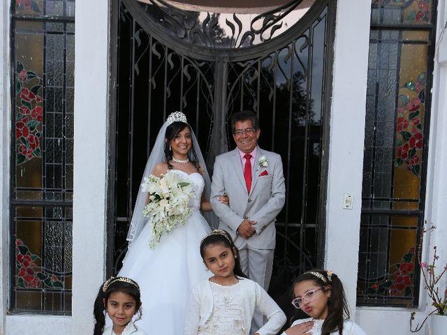 El matrimonio de Sergio y Nataly en Chía, Cundinamarca 11